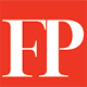 Foreign Policy magazine logo
