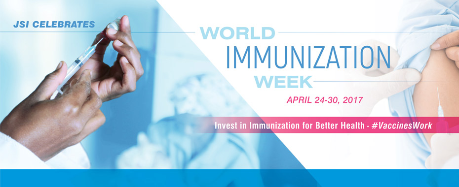 Join us as we raise awareness about the importance of full immunization throughout life READ MORE »