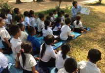 View details: Using oral storytelling to improve the quality of teaching and learning in Cambodia