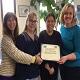 JSI RI Receives Award