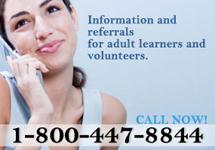 View details: Massachusetts Adult Literacy Hotline