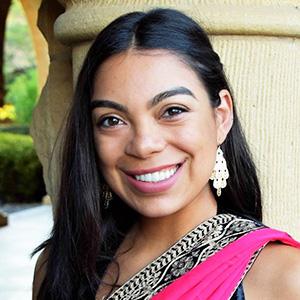 Photo of Nicole Giron
