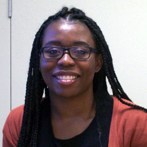 Photo of Vanessa Pressat