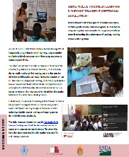 View details: Using Videos to Enrich Learning & Support Teacher Professional Development in Cambodia