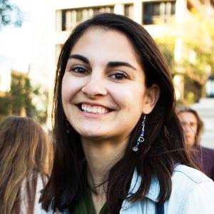 Photo of Anna Wadwani