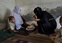 JSI Helps Pakistan Introduce CHX to Save Newborn Lives