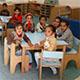 Jordan schoolchildren