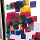 Post it notes from human-centered design workshop