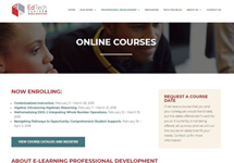 E-learning PD