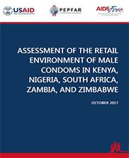 View details: Assessment of the Retail Environment of Male Condoms in Kenya, Nigeria, South Africa, Zambia, and Zimbabwe