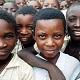 Students at Nyanzwa Primary School in Iringa region