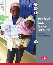 View details: Home-Based Record Redesigns That Worked: Lessons from Madagascar & Ethiopia
