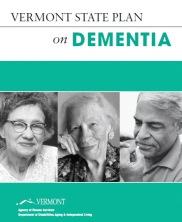 VT Dementia Plan