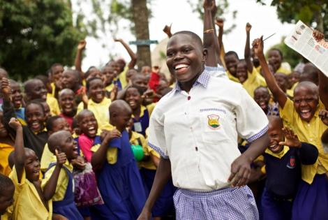 Visit Picturing Education for All: The World Education Photo Blog.